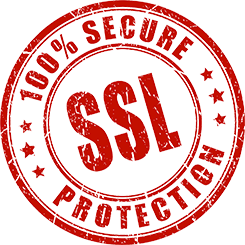 SSL Certificate Installed & Site Secure